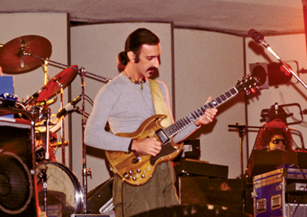 FRANK ZAPPA 1977! – RARE KING BISCUIT FLOWER HOUR CULLED